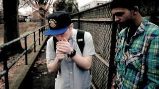 Repeat youtube video Nikes On My Feet - Mac Miller [Video+Lyrics]