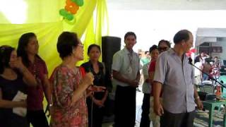 Congresswoman glenda b. ecleo dinagat islands .mp4