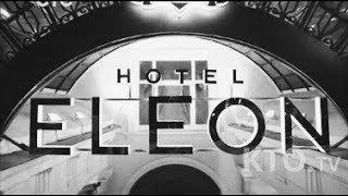 Hotel Eleon ►3 сезон