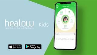 Introducing healow Kids
