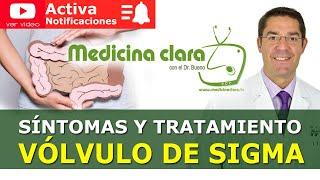 Download Vólvulo de sigma, torsión del intestino. Obstrucción intestinal | Medicina Clara