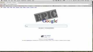 The Best Google Search Tricks, Hacks And Easter Eggs (updated 2012)