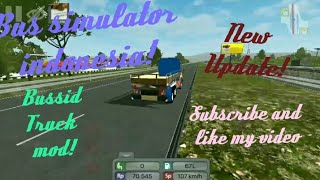 BusSimulator #CarDriving Bus simulator indonesia in HRV bussid