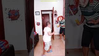 MARVELOUS Chucky Prank on mum 😁😁🤣 vs Wigofellas Pranks On Mom vs Junya1gou funny video JUNYA TikTok