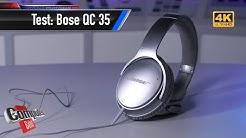 Kabellose Ruhe – Der Bose QuietComfort 35 im Test