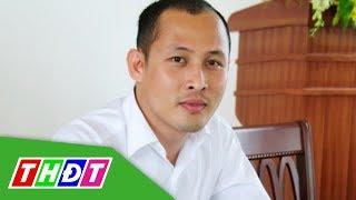 Bắt Phó tổng Giám đốc công ty Công Lý ở Cà Mau | THDT