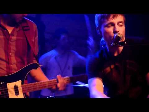 Lionesse (snippet) - White Rabbits - XOYO - 1.5.12