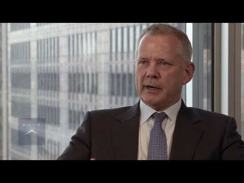 Lightbulb Moments: ANZ Chief Executive Officer, Australia, Philip Chronican