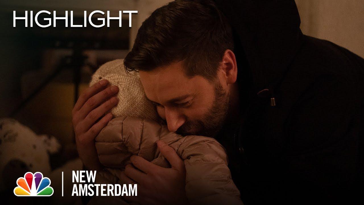 Download Max Brings Luna Home - New Amsterdam