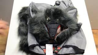 Волк. Карнавальные костюмы к утреннику платья нарядные праздничные Киев. Обзор 75