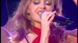 Kylie Minogue Better The Devil You Know live