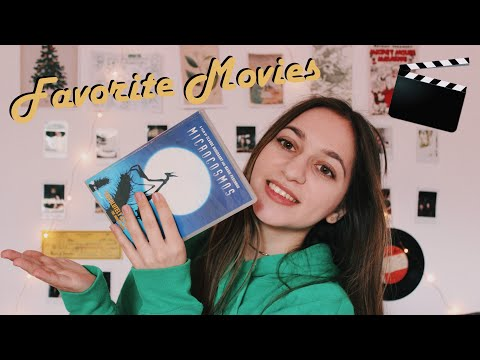 Οι 10 Αγαπημένες Μου Ταινίες Όλων Των Εποχών