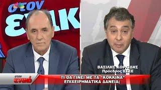 Στον Ενικό  - Γιώργος Σταθάκης  -  23.11.2015