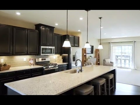 Ryan Homes | The Picasso