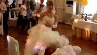 Скромная невеста и дерзкий жених