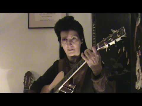 Susan Grisanti ~ Music From God 'How To' Part II