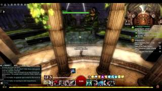 How to get to Lake Doric Guild Wars 2