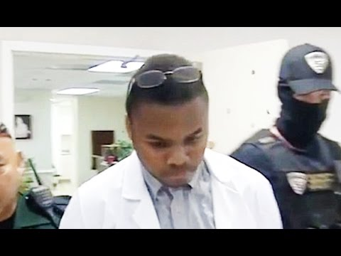 Dr. Love Arrested For Fake Doctoring AGAIN