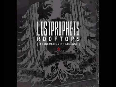 Lost Prophets - Rooftops