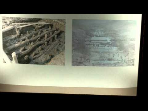 29th Aug 2012 The Nanjing massacre museum and Zheng He's treasure ship park and museum part2