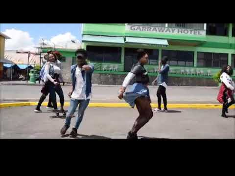 Particular Dance Cover Video