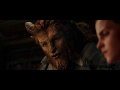 A Bela e o Monstro - Trailer (PT)