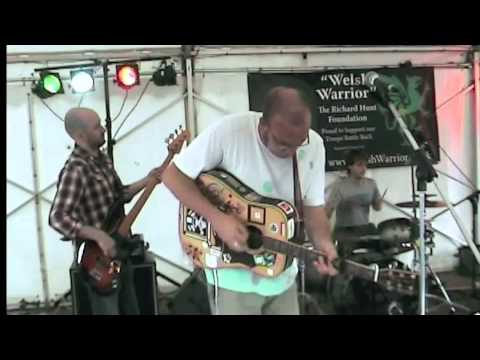 Whistling Biscuits - Be My Bob Dylan (Live 2010)