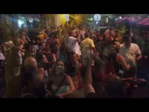Puerto Rico 2016 - Dance Live Music