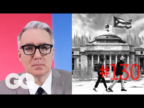 Trump is Not Planning to Rebuild Puerto Rico | The Resistance with Keith Olbermann | GQ
