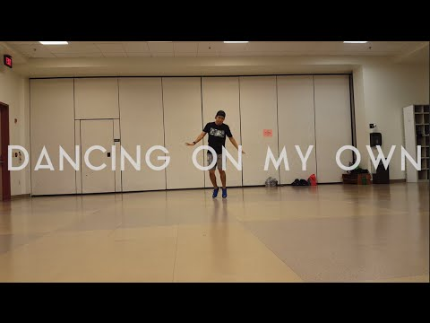 Dancing On My Own - Pixie Lott ft. GD & TOP | Francis Choreography