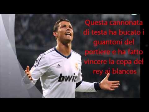 i gol pi belli di Cristiano Ronaldo clip 2  YouTube