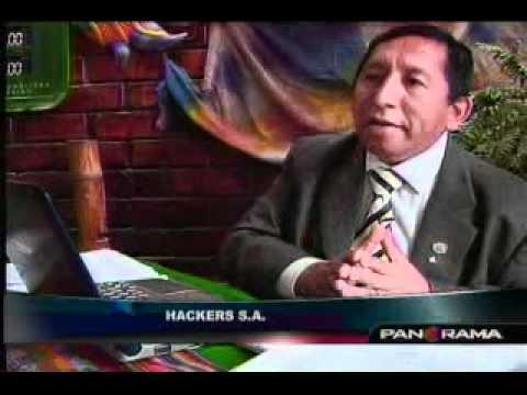 Hackers S.A: Robos en Internet