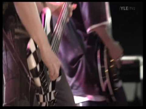 Tokio Hotel live @ The Avalon, Hollywood May 13th 2008 - HQ -  (part 4 / 7)