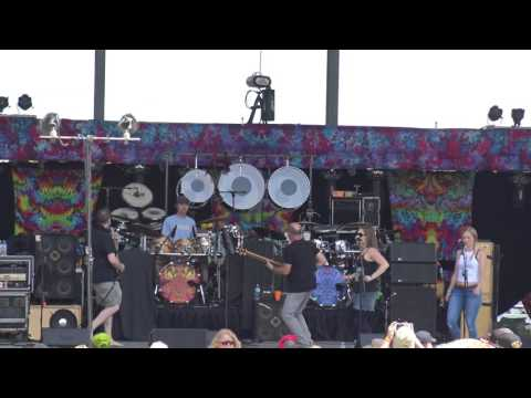 Owsley County - full set - 5-28-16 Dark Star Orchestra Jubilee Thornville, OH HD tripod