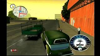 MAFIA (2002 Game) 20-03 Just For Relaxation - Transport Required (XBOX)