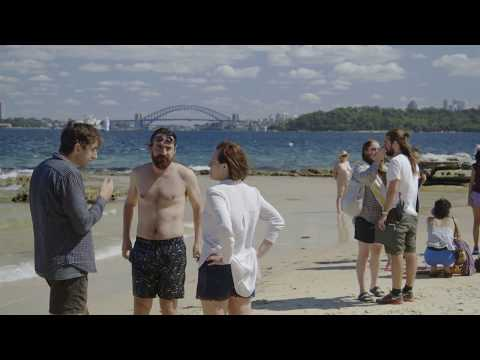 Featurette Top of the lake: China Girl