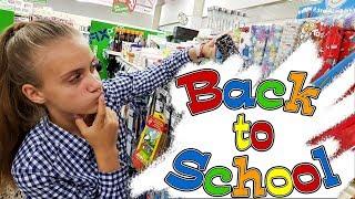 BACK TO SCHOOL. КАНЦЕЛЯРИЯ 2018. НОВИНКИ Fix-Price / Gloria Jeans
