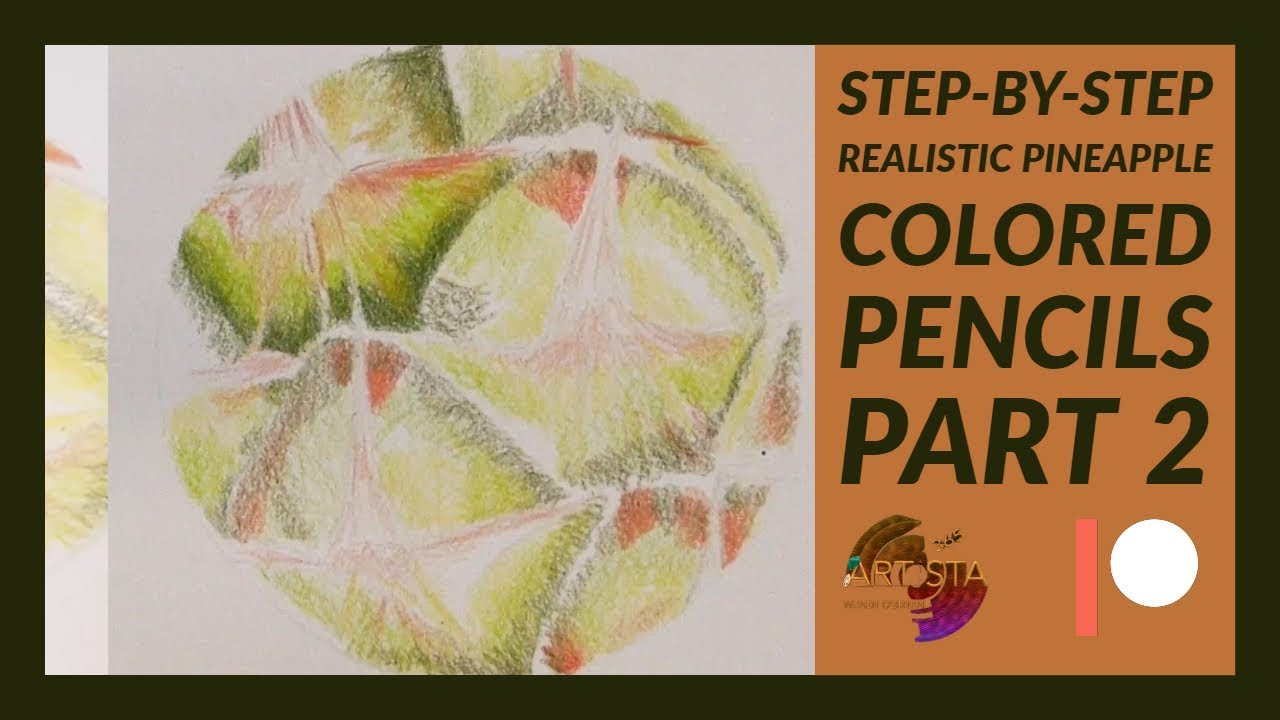How to Create Texture With Colored Pencils•Art Instruction Blog