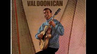 Val Doonican - Elusive Butterfly