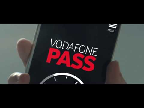 Vodafone Pass Music