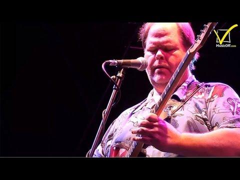 Buddy Whittington - Interview & Live   MusicOff
