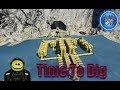 Space Engineers: Time to Dig