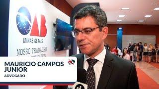 Mauricio Campos Junior   Alternativas para geração de vagas prisionais