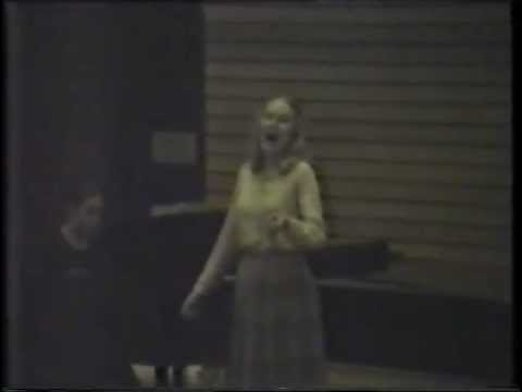 1982: Semi Finalist. Semi-Finals, Marianne Mathy Scholarship, NSW State Conservatorium of Music (12)