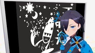 ブリキノダンス covered by アメノセイ【毎日歌動画3日目】1Chorus