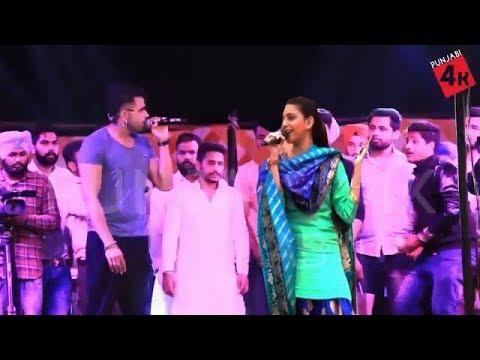 ninja-and-nimrat-khaira-live-|-surrey-2018-|-latest-live-shows-2018