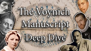 Deep Dive - The Voynich Manuscript Owners