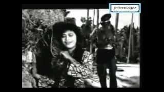 OST Lanchang Kuning 1962 - Entahkan Kasih Entahkan Tidak - Kamariah Ahmad