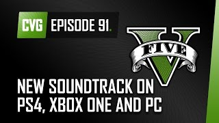 GTA V o'clock: New soundtrack on PS4 Xbox One & PC. Release date leak? And Activision.