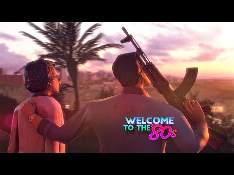 GTA: Vice City Remastered Finale (fan-made) (Part 2) - YouTube